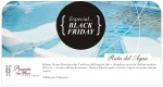 Water Route - BLACK FRIDAY 2x1